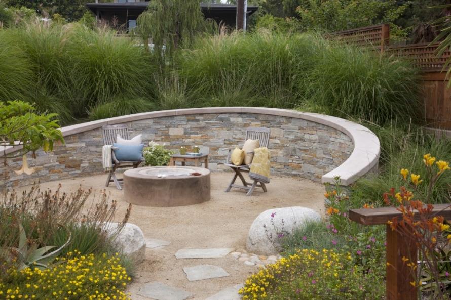 San Diego Landscape Designer landscape plans and onsite consulting