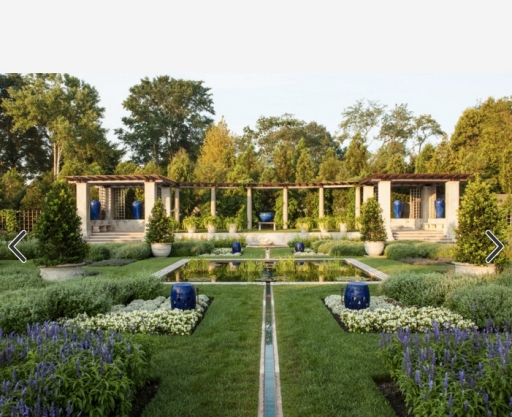 Reed Hilderbrand Landscape Architects